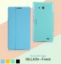 Чехол NILLKIN Fresh style для Huawei Ascend Mate 4 цвета
