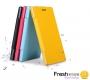 Чехол NILLKIN Fresh style для Huawei Ascend P2 4 цвета
