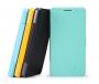 Чехол NILLKIN Fresh style для Huawei Ascend D2 4 цвета + защитная пленка