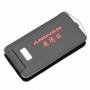 Флешка 16 гб ANDVAN USB2.0 сканер отпечатка пальца AFU-082 Черный