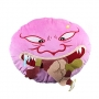 Подушка в виде Фигурки из игры Plants Vs Zombies Chomper Cushion (Цветок пожиратель)