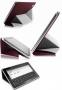 Оригинальный чехол для Cube U30GT черный красный бежевый и розовые цвета