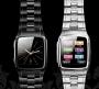 Телефон часы TW810 Серебристый и Черные цвета