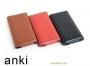 Кожаный чехол для Nokia Lumia 920 3 цвета