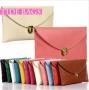 Женская сумка кошелек 12 цветов