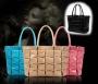 Женская сумка B02 4 цвета
