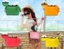 Женская сумка Candy-2 5 цветов