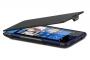 Кожаный чехол вертикальный HTC Windows Phone 8S черный Наложенным платежом