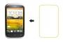 Защитная пленка для HTC Desire C глянцевая Наложенным платежом