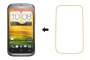 Защитная пленка для HTC Desire V глянцевая Наложенным платежом