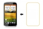 Защитная пленка для HTC Desire X T328e глянцевая Наложенным платежом