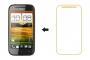 Защитная пленка для HTC Desire SV T326e глянцевая Наложенным платежом