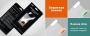 Защитная пленка для HTC One глянцевая Наложенным платежом