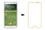 Защитная пленка для Samsung i9500 Galaxy S4 глянцевая Наложенным платежом