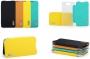 Кожаный чехол для ZTE Grand Memo V9815 4 цвета