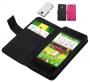 Кожаный чехол для ZTE V955 N880G 3 цвета Наложенным платежом СКИДКА!!!