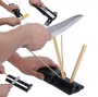 Универсальная точилка Spyderco Triangle 204MF Спайдерко триангл для ножей ножниц бритв отверток