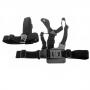 Крепление на груди и голову 2 шт ST-59 для GoPro