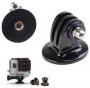 Переходник ST-03 для GoPro для крепления на штативы