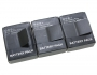 Аккумулятор для GoPro 3 3 штуки
