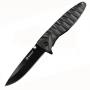 Складной нож Ganzo G620b-1 Черный