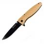 Складной нож Ganzo G620y-1 Желтый