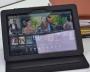 Кожаный чехол для Huawei MediaPad 10.1 Link+ Защитная пленка в ПОДАРОК! Наложенным платежом