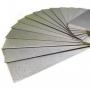 Алмазная пластина 170 х 75 мм от 80 грида до 3000
