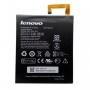 Аккумулятор для Lenovo A8-50 A5500 Lepad Tablet PC 4290 мАч L13D1P32