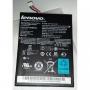 Аккумулятор для Lenovo A2107 A2207 3550 мАч L12T1P31