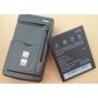 Аккумулятор + зарядное устройство для HTC Desire 616 D616w Baterij Batteria 2000 мАч BOPBM100