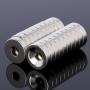 Неодимовый магнит 15х4х5 мм 20 шт