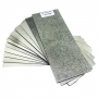 Алмазная пластина 152 х 61 мм от 80 грит до 3000